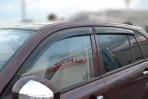 Дефлекторы окон для Lifan X60 2011-