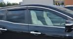 Дефлекторы окон для Mazda CX-7 2006-2012