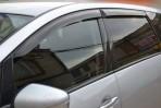 Дефлекторы окон для Mitsubishi Grandis 2003-2010
