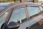 Дефлекторы окон для Opel Zafira (C) 2012-