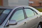 Дефлекторы окон для Toyota Camry (30) 2001-2006