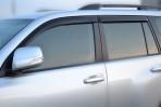 Дефлекторы окон для Lexus GX 460 2009-