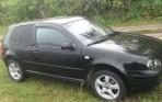 Cobra Tuning Дефлекторы окон для Volkswagen Golf 4 1998-2005 (3 двери)