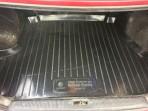 Коврик в багажник для Hyundai Elantra XD