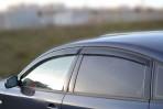 Дефлекторы окон для Volkswagen Passat B5 Sedan 1996-2005