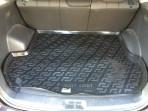 Коврик в багажник для Hyundai Santa Fe 2006-2010
