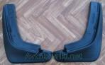 Брызговики передние для Geely Emgrand EC7 2011-