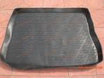 Коврик в багажник для Kia Ceed Hatchback 2006-2012