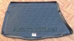 Резиновый коврик в багажник Kia Ceed (JD) Hatchback 2012- (base/mid)