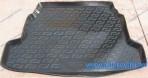 Коврик в багажник для Kia Cerato 2009-2013