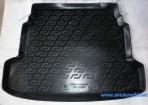Резиновый коврик в багажник Kia Cerato 2009-2013