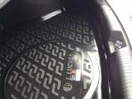 Коврик в багажник для Kia Cerato 2013-