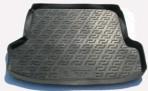 Коврик в багажник для Kia Rio Sedan 2009-2011