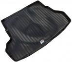 Коврик в багажник для Kia Rio Sedan 2011-
