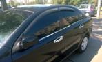Дефлекторы окон Chevrolet Lacetti Sedan 2004-