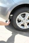 Брызговики для Mazda 3 Hatchback 2011-2013 (задние)