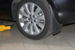 Novline Брызговики для Opel Astra J Hatchback 2009- (задние)