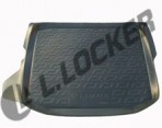 L.Locker Резиновый коврик в багажник Citroen C4 Aircross 2012-