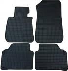 Petex Коврики автомобильные резиновые для BMW 3 (E90) 2005-2011