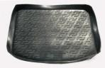 Резиновый коврик в багажник Mazda 3 Hatchback 2009-2013