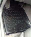 Коврики в салон для Lexus LX 470 1998-2007 черные