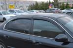 Дефлекторы окон для Hyundai Sonata V 2000-2005