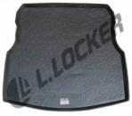 Резиновый коврик в багажник Nissan Almera 2013-