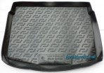 Коврик в багажник для Nissan Qashqai 2007-
