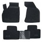 Aileron Полиуретановые коврики в салон Lada Priora 2170-72 (Soft)