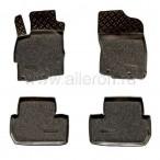 Aileron Полиуретановые коврики в салон Mitsubishi Lancer X 2007- (Soft)