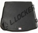 Резиновый коврик в багажник для Opel Insignia Sedan 2008-