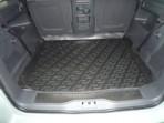 Коврик в багажник для Opel Zafira 2005-