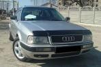 Дефлектор капота для Audi 80 (B4) 1991-1995