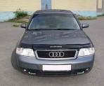 Дефлектор капота для Audi A6 (C5) 1998-2005