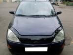 Дефлектор капота для Ford Focus 1998-2004