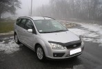 Vip Tuning Дефлектор капота для Ford Focus II 2004-2008