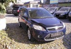 Vip Tuning Дефлектор капота для Ford Focus II 2008-2011