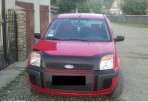 Vip Tuning Дефлектор капота для Ford Fusion 2002-2012