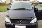 Дефлектор капота для Mercedes-Benz Vito (W639) 2003-
