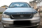 Дефлектор капота для Opel Astra Classic (G) 1998-2008