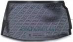 Коврик в багажник для Renault Megane III 2009-
