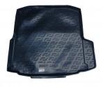 Коврик в багажник для Skoda Octavia A7 2013-