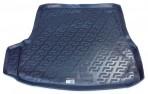 Коврик в багажник для Skoda Octavia A5 Sedan 2004-2013