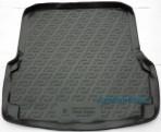 Резиновый коврик в багажник для Skoda Octavia A5 Combi 2004-2013
