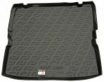 Резиновый коврик в багажник Ssang Yong Kyron 2005-2007