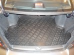 Коврик в багажник для Suzuki SX4 Sedan 2008-
