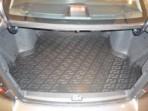 Резиновый коврик в багажник Suzuki SX4 Sedan 2008-