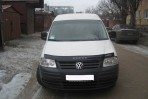 Vip Tuning Дефлектор капота для Volkswagen Caddy 2004-2010