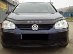 Дефлектор капота для Volkswagen Jetta 2005-2010