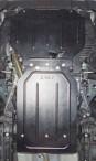Защита двигателя для Subaru Forester 4 2013- Кolchuga